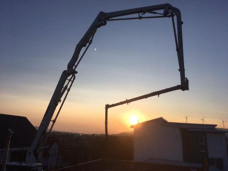 Bauunternehmen Kaiserslautern neubau einer immobilie wir realisieren dein traumhaus
